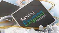Samsung Galaxy S3 - Exynos 4412 Quad-Core Prozessor offiziell bestätigt!