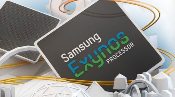 Der neue Exynos 5 von Samsung