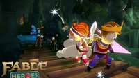 Fable Heroes: Lionheads neueste Fabel