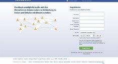Facebook droht Arbeitgebern, die nach Passwörtern fragen