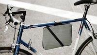 Fahrer iPad-Case und weiteres Fahrrad-Zubehör im Angebot bei Fab