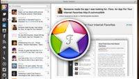 Favs für Mac: Sammelbecken für Likes, Favoriten und +1er