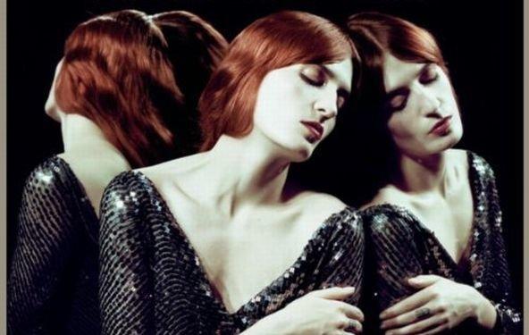 """Florence & The Machine: ausverkaufte Deutschland-Tour, neue Single """"No Light, no Light"""", neue Herbst-Tourdaten"""
