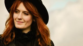"Florence And The Machine: ""Shake it Out"" (Unplugged) kostenlos downloaden"