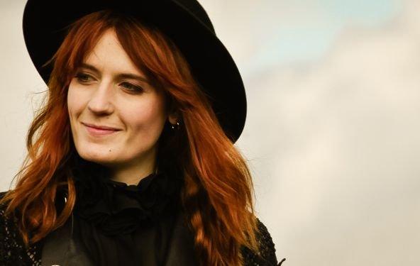 "Florence And The Machine: ""Spectrum"" (Calvin Harris Remix) kostenlos downloaden"