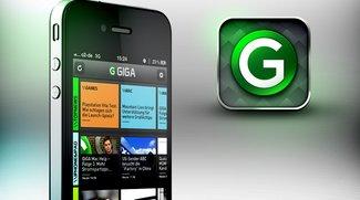 GIGA ist #1 News App: Dank euch!