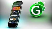 In eigener Sache - GIGA Android App erhält das Update 1.1