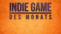 GIGA Indie Game des Monats