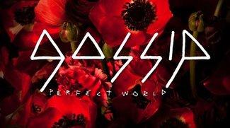 """Gossip-Comeback: Schwülstpop statt Indie-Rock? Neuen Song """"Perfect World"""" streamen"""