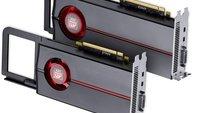 AMD Radeon HD7990: Spezifikationen bestätigt