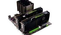 Nvidia Geforce GTX 680 kommt mit einer Überraschung