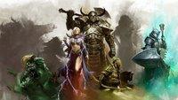 Guild Wars 2: Vorverkauf hat begonnen, jetzt zugreifen