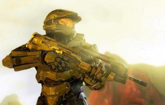 Halo 4: Stürmt die Xbox 360 Verkaufscharts