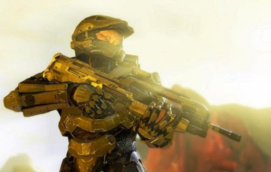 Halo 4: Video bietet Einblick in die Live-Action Serie