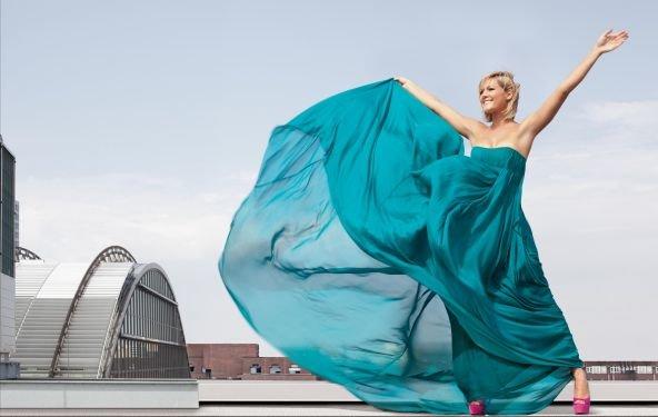 Helene Fischer: 4 Mal für den ECHO 2012 nominiert (22. März)