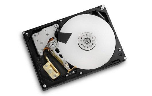 Hitachi Deskstar 7K4000 - Erste Festplatte mit 4TB in Deutschland erhältlich