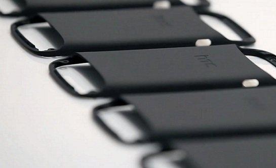 HTC One S: Verarbeitungsprobleme häufen sich