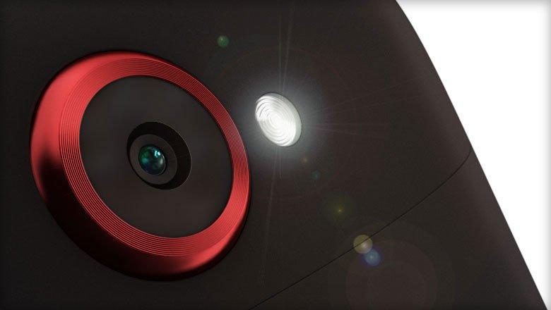 Flash Blink: Nutzt den LED-Blitz eurer Kamera als Benachrichtigungs-LED