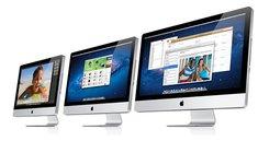 Neue iMacs und 13-Zoll-Retina-MacBook Pro: Zulieferer sollen mit Versand begonnen haben