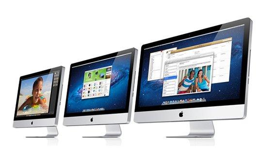 iMac: Nächste Generation angeblich mit entspiegeltem Display
