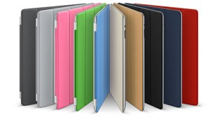 Neues iPad: Smart Cover macht Probleme