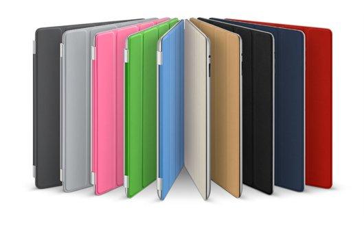 Neue Hülle für iPad 3, iPhone-5-Prototypen mit Rückseiten aus Glas und Keramik