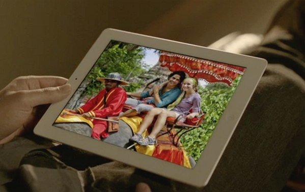 Das iPad 3, ein Akku mit Funktionen