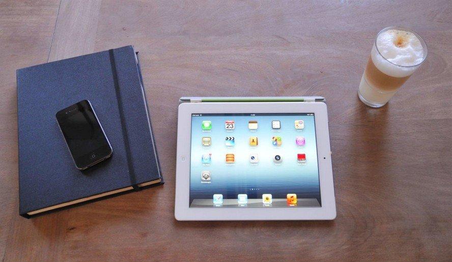 iPad 3: Wirklich kein Schnäppchen...