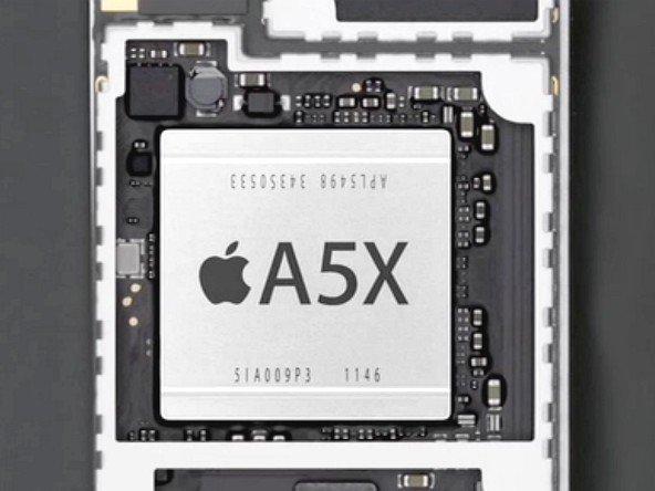 Apple könnte bis Ende des Jahres größter Mobil-Chip-Entwickler sein