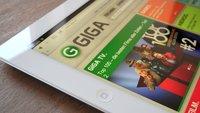 iOS 6: Neue Features inklusive vollwertiger Siri-Integration für iPad