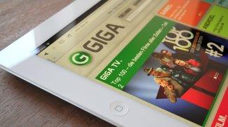 Neues iPad: Lieferengpässe wegen Display-Knappheit
