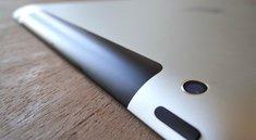"""Neues iPad: Dickeres Gehäuse nur ein """"Plan B""""?"""