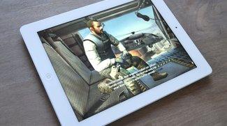 Tablet-Markt: Apple wieder mit größerem Abstand Marktführer