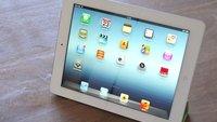 Das iPad 3 im Test: Ein Augenschmaus