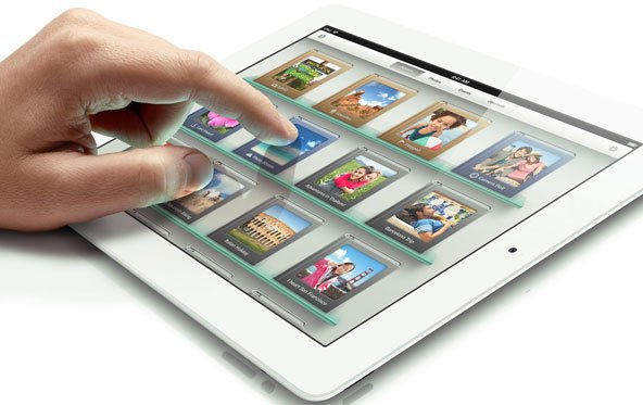 Das neue iPad: Kurze Zusammenfassung der US-Tests