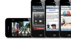 Neues iPhone mit LTE, 3,5-Zoll-Display und Micro-Dock-Connector