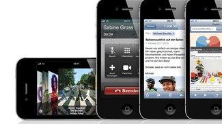 Neues iPhone mit angepasstem A5X-Prozessor – Prototypen im Test