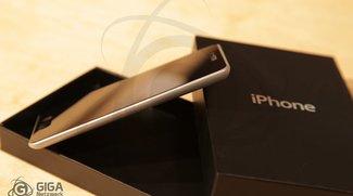 Gerücht: iPhone 5 angeblich mit Liquid Metal statt Glas