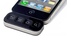 Android Key-Adapter: Mehr Tasten für das iPhone