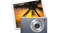 Apple-Updates: iPhoto unterstützt Nikon D5200, weitere Cyber-shot und mehr; AirPort 6.2
