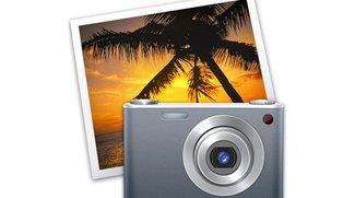 Apple-Updates: iPhoto unterstützt Nikon D5200, weitere Cyber-shot und mehr&#x3B; AirPort 6.2