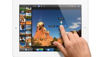 iPhoto auf dem iPad: So sieht es aus (Video)