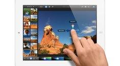 iPhoto und iMovie auf dem iPad 1