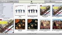 iTunes Match: Aus Mono wird Stereo, aus Explicit wird Clean