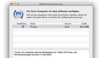 iTunes 10.6 ist da: Full-HD-Videos und iTunes Match-Verbesserung