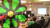 Zu Gast bei ICQ: Internet-Veteran präsentiert neue Strategie