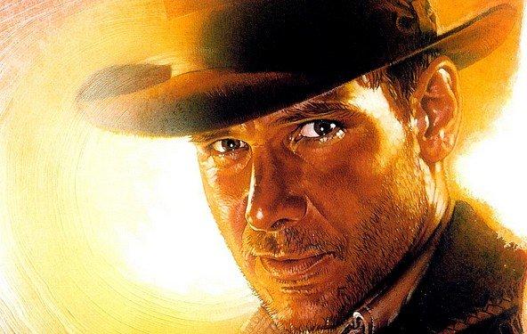 Indiana Jones - im Herbst kommt die Blu-Ray-Box!