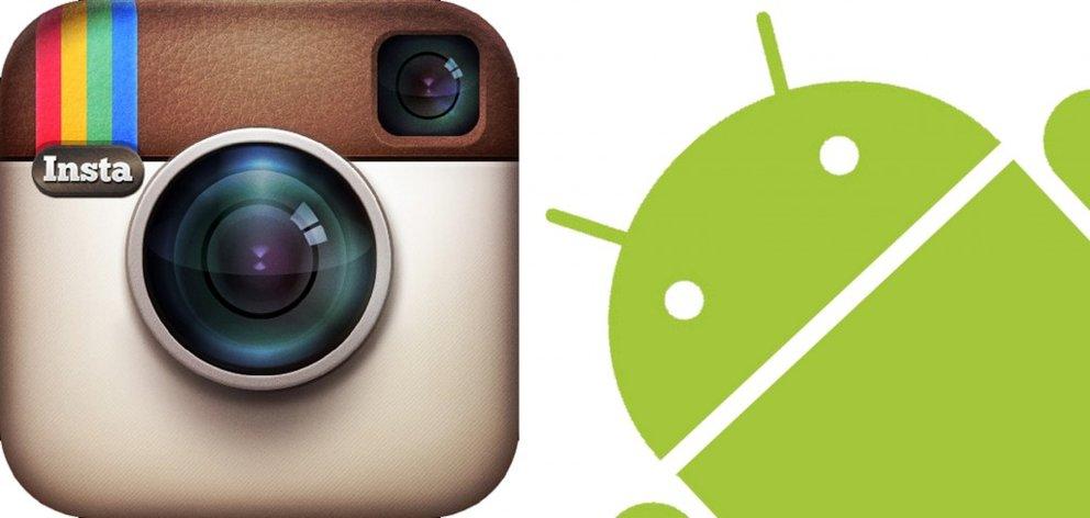 Instagram: Android-Version kommt demnächst