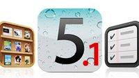 iOS 5 Beta 7: Tethered Jailbreak mit redsn0w