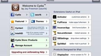 Neues iPad: Jailbreak ist möglich